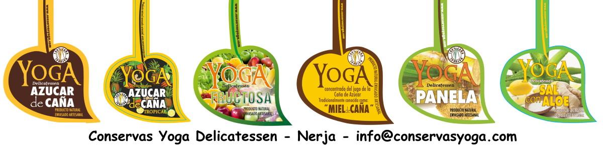 Hacer pedido en Conservas Yoga Delicatessens